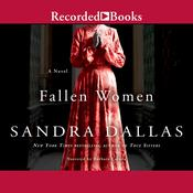 Fallen Women Audiobook, by Sandra Dallas