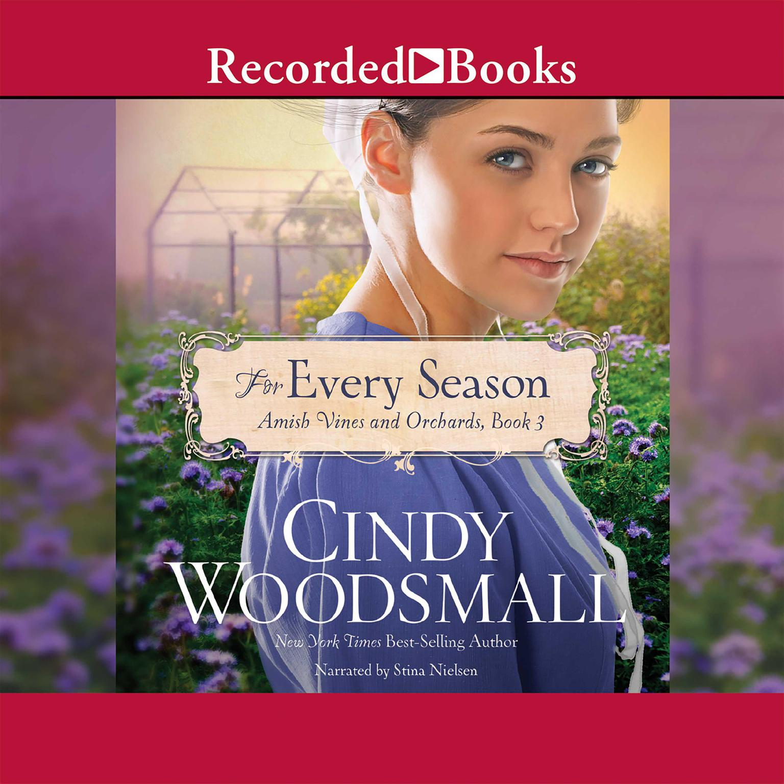 Printable For Every Season Audiobook Cover Art