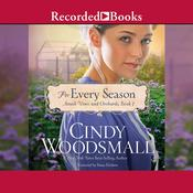 For Every Season, by Cindy Woodsmall
