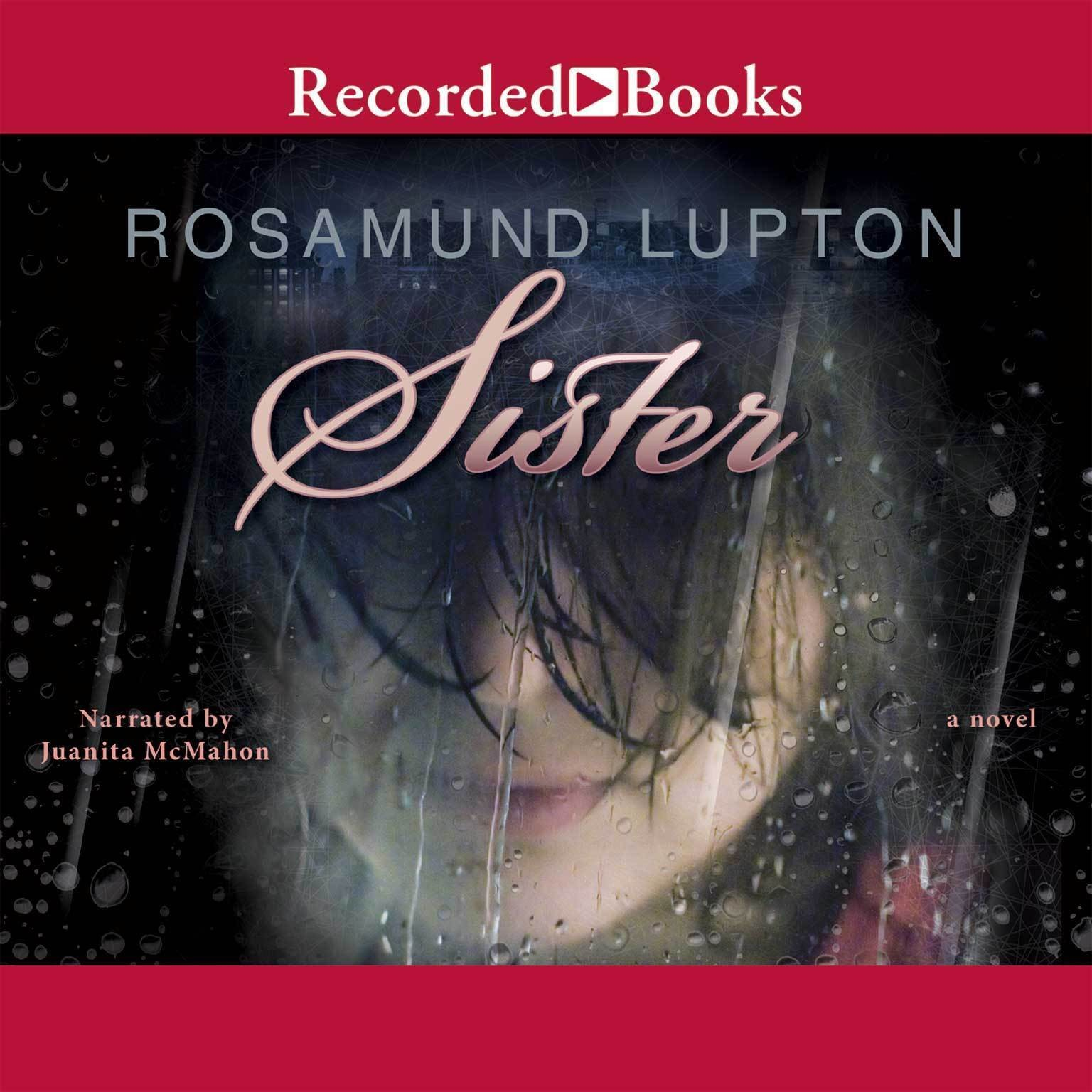 Printable Sister: A Novel Audiobook Cover Art