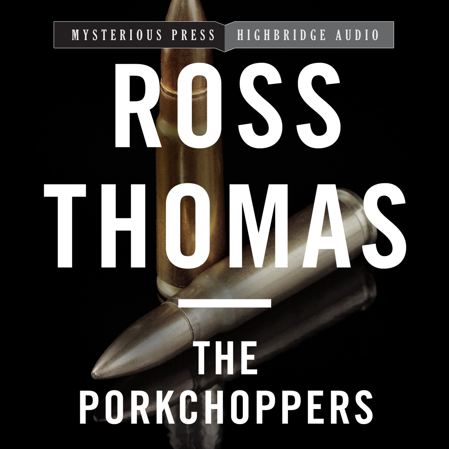 Printable The Porkchoppers Audiobook Cover Art