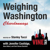 Weighing Washington Chardonnays: Vine Talk Episode 104 Audiobook, by Vine Talk, Vine Talk