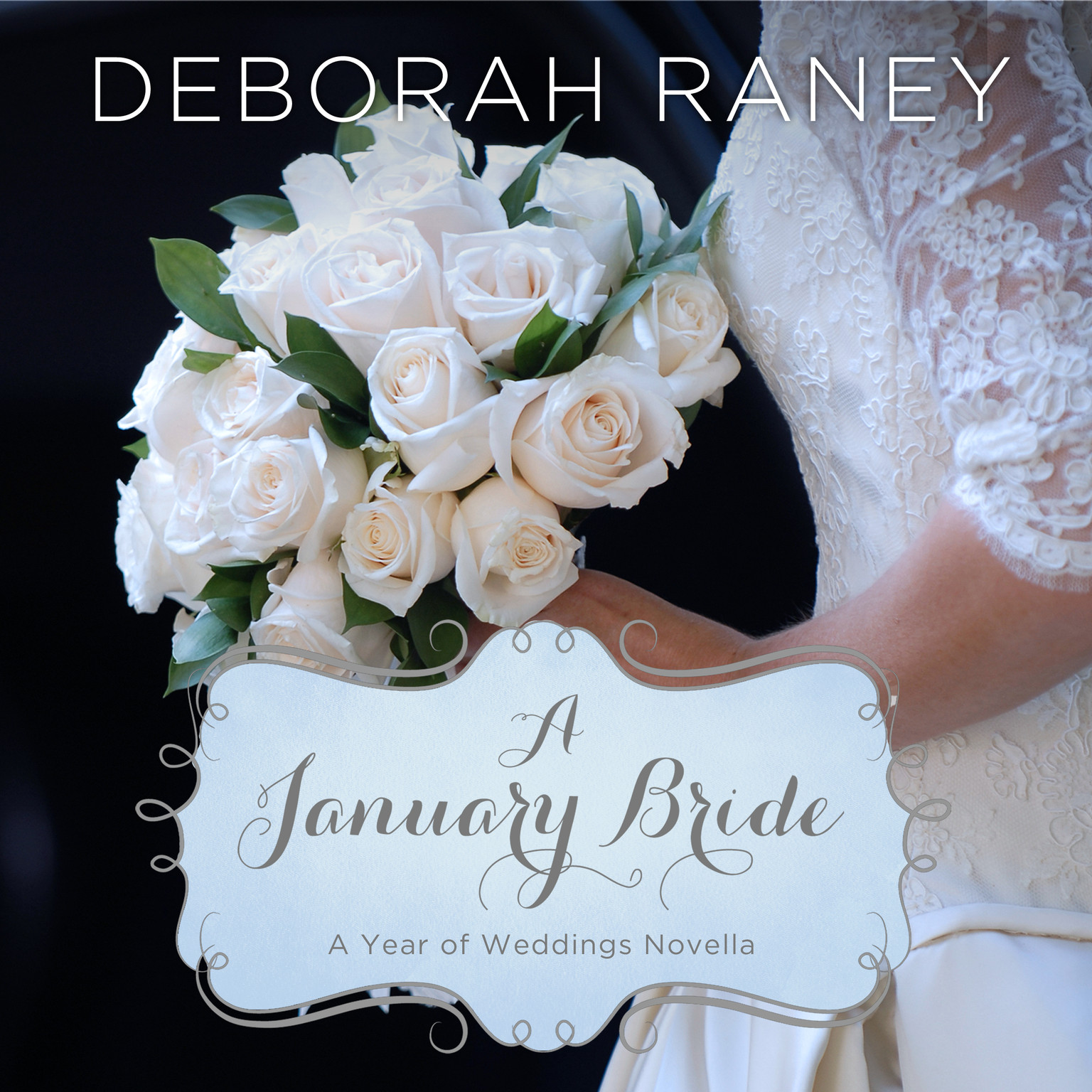 Printable A January Bride Audiobook Cover Art