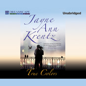 True Colors Audiobook, by Jayne Ann Krentz