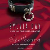Spellbound Audiobook, by Sylvia Day