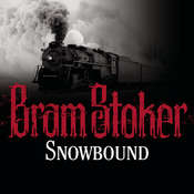 Snowbound: The Record of a Theatrical Touring Party Audiobook, by Bram Stoker