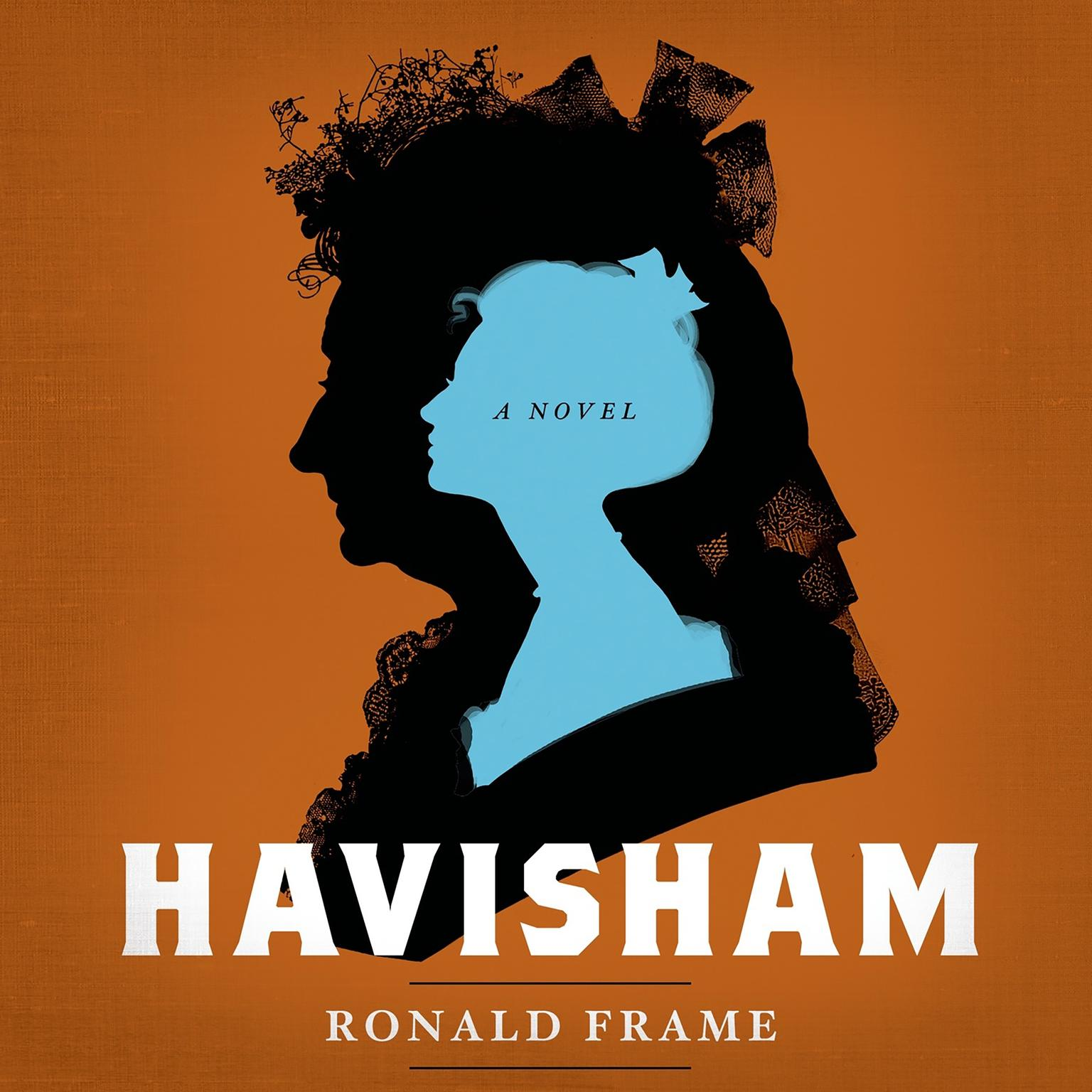 Printable Havisham: A Novel Audiobook Cover Art