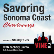 Savoring Sonoma Coast Chardonnays: Vine Talk Episode 112 Audiobook, by Vine Talk