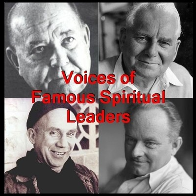 Voices of Famous Spiritual Leaders Audiobook, by Arthur Ford
