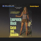 Catch and Release, by Lawrence Block