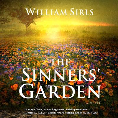 The Sinners Garden Audiobook, by William Sirls