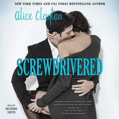 Screwdrivered Audiobook, by