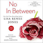 No In Between Audiobook, by Lisa Renee Jones