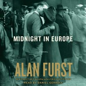 Midnight in Europe, by Alan Furst