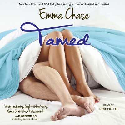 Tamed Audiobook, by Emma Chase