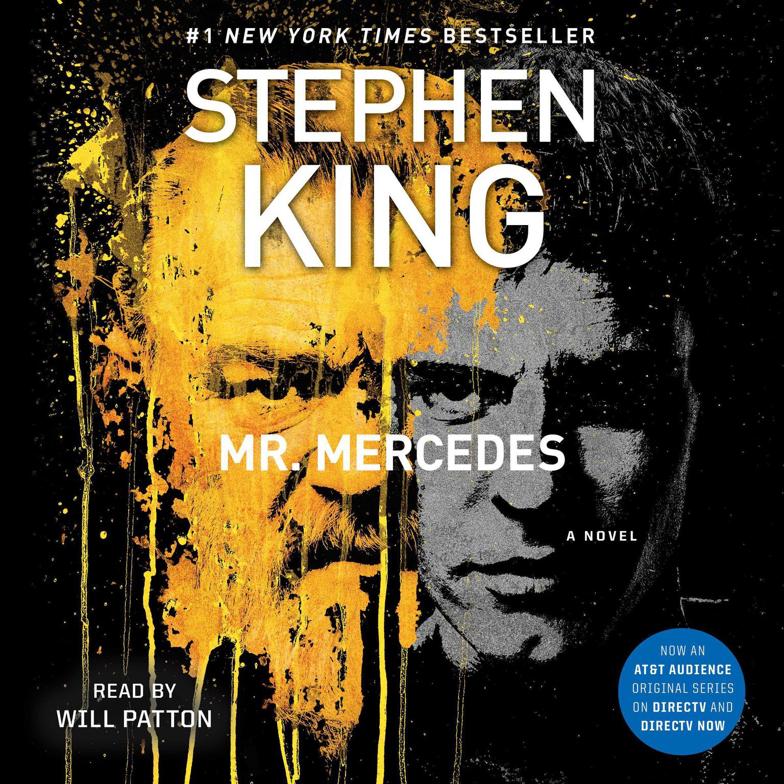 Mr Mercedes Audiobook Listen Instantly