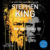 Mr. Mercedes: A Novel, by Stephen King