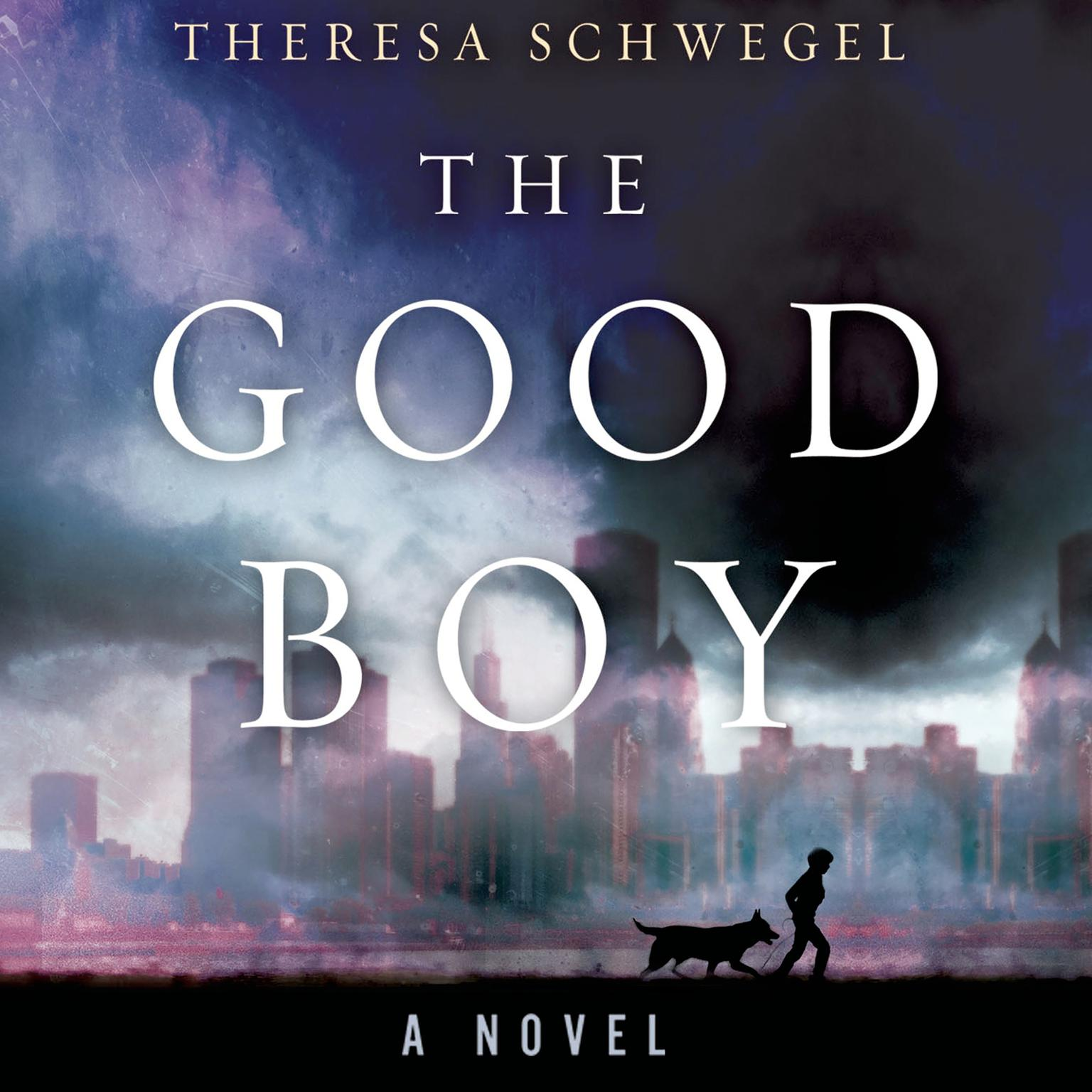 Printable The Good Boy: A Novel Audiobook Cover Art