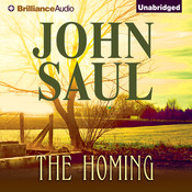 The Homing, by John Saul