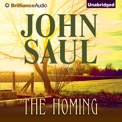 The Homing Audiobook, by John Saul