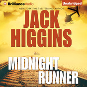 Midnight Runner, by Jack Higgins