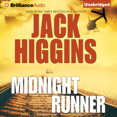 Midnight Runner Audiobook, by Jack Higgins