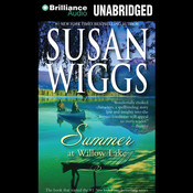 Summer at Willow Lake Audiobook, by Susan Wiggs