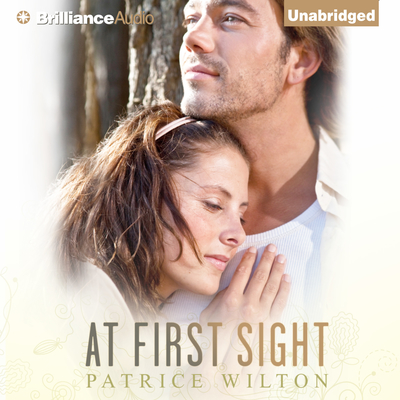 At First Sight Audiobook, by Patrice Wilton