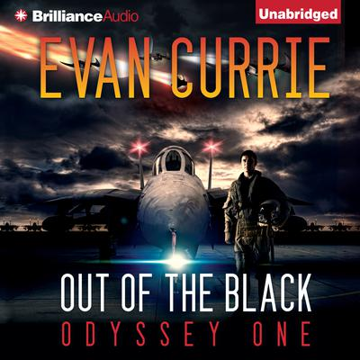 Out of the Black Audiobook, by Evan Currie