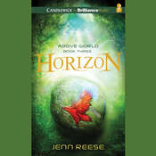 Horizon Audiobook, by Jenn Reese