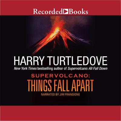 Things Fall Apart Audiobook, by Harry Turtledove