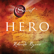 Hero, by Rhonda Byrne