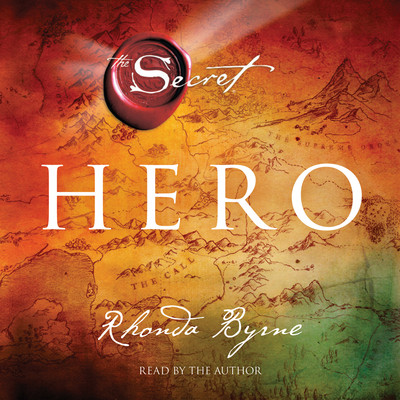 Hero Audiobook, by Rhonda Byrne