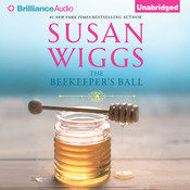 The Beekeeper's Ball Audiobook, by Susan Wiggs