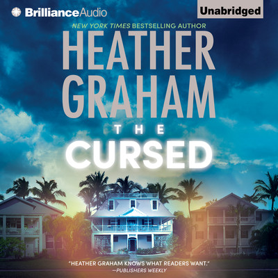 The Cursed Audiobook, by Heather Graham