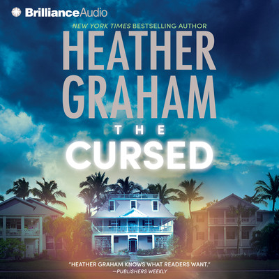 The Cursed (Abridged) Audiobook, by Heather Graham