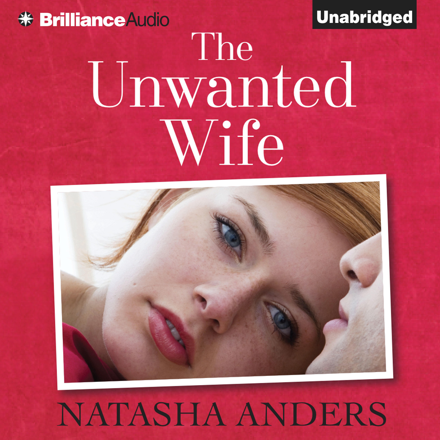 Printable The Unwanted Wife Audiobook Cover Art