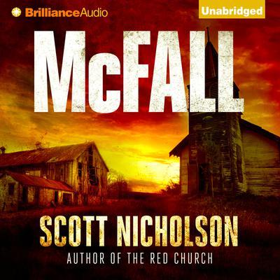 McFall Audiobook, by Scott Nicholson