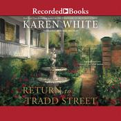 Return to Tradd Street Audiobook, by Karen White