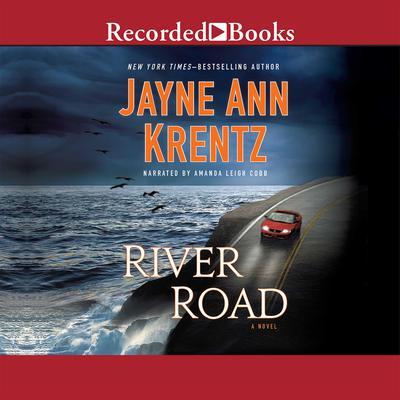 River Road: A Novel Audiobook, by Jayne Ann Krentz