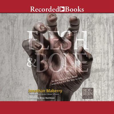 Flesh & Bone Audiobook, by Jonathan Maberry