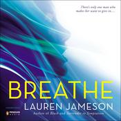 Breathe Audiobook, by Lauren Jameson