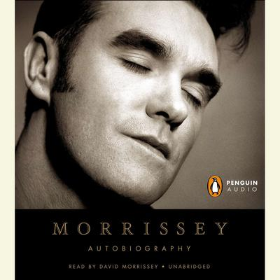 Autobiography Audiobook, by Morrissey