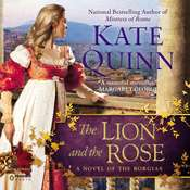 The Lion and the Rose Audiobook, by Kate Quinn