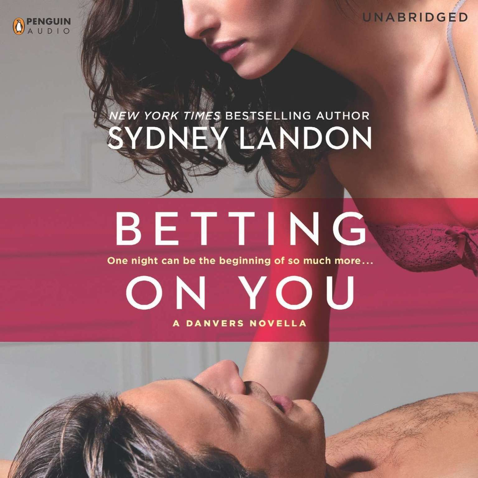 Printable Betting On You Audiobook Cover Art