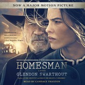 The Homesman: A Novel Audiobook, by Glendon Swarthout