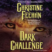 Dark Challenge, by Christine Feehan
