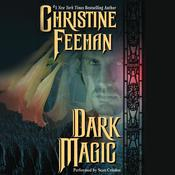 Dark Magic, by Christine Feehan