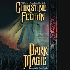 Dark Magic Audiobook, by Christine Feehan