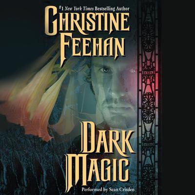 Dark Magic Audiobook, by Christine Feehan